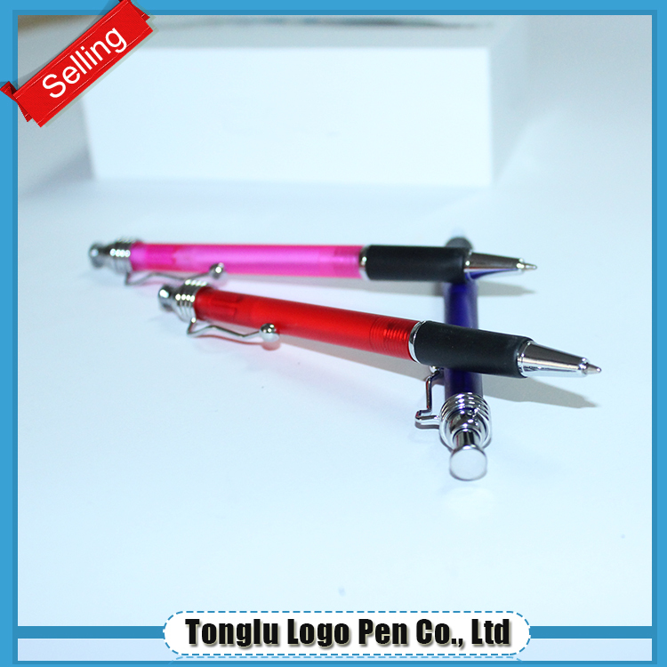 Good quality sell well elegant promotional pen