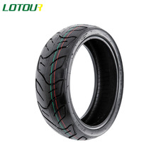 Hot wheels rubber LOTOUR tire 13 inch fat bias electric scooter tyres