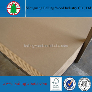 2mm high density hardboard hdf