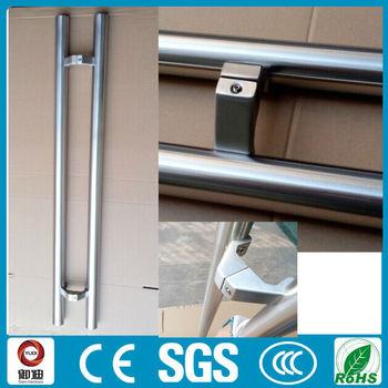 Stainless Steel Push Door Pull Handles - Buy Door Pull Handle ...