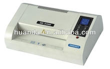 Alibaba hot selling photo laminating machine HD-3306,we are manufactuer