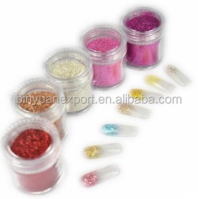 BIN High grade mirror powder Pigment on hot sale