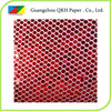 Direct manufacturer China productsl hand made paper glitter paper roll