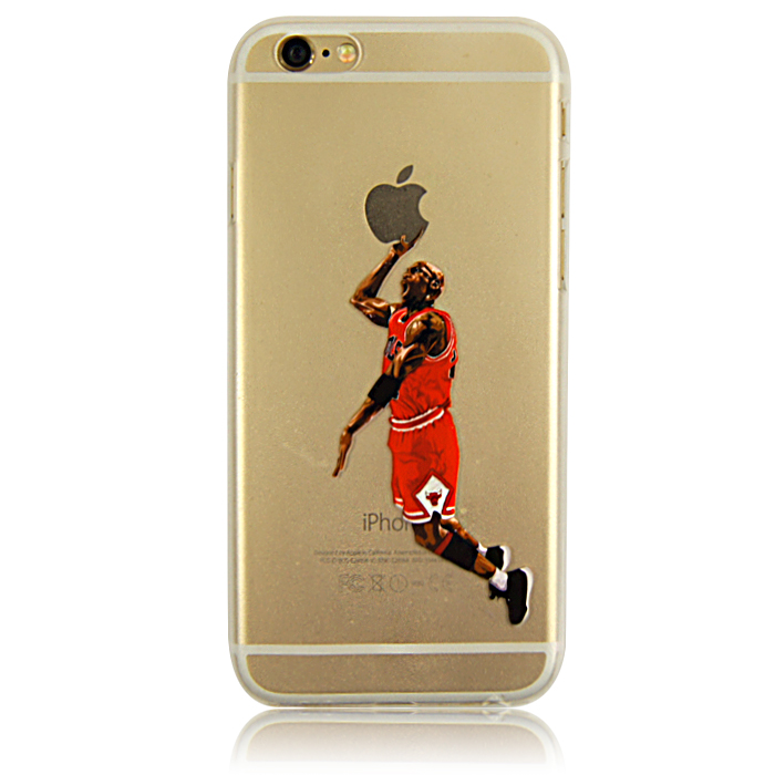 Coque Jordan Iphone  Plus