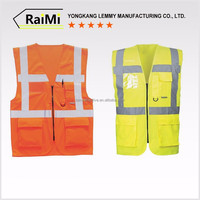 Cheap and high quality High quality shopping vest in england