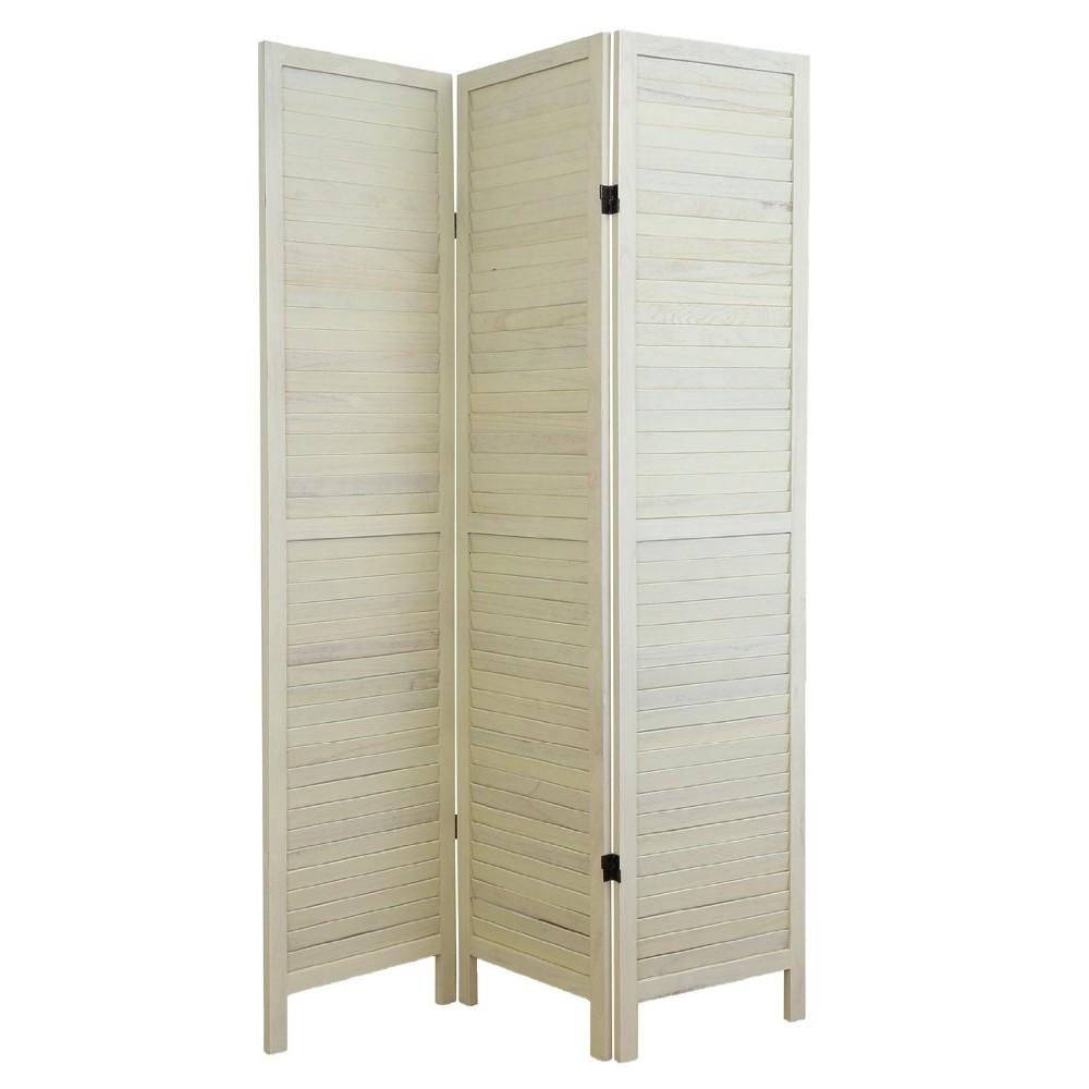 antique folding screen solid wood room divider for sale