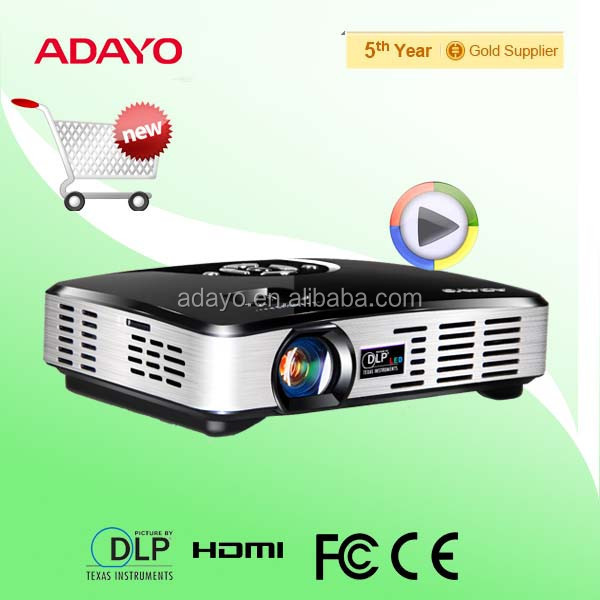 Pico projector adayo foryou made in China