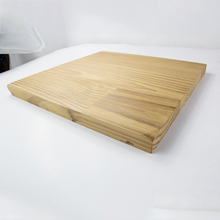thermowood wood finger joint lamination board