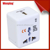 Highly Good Looking philippines type socket world travel adapter