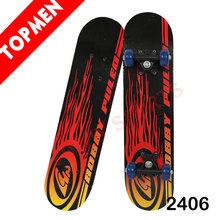 Wholesale Skateboard Board Four wheel Children Skate Board