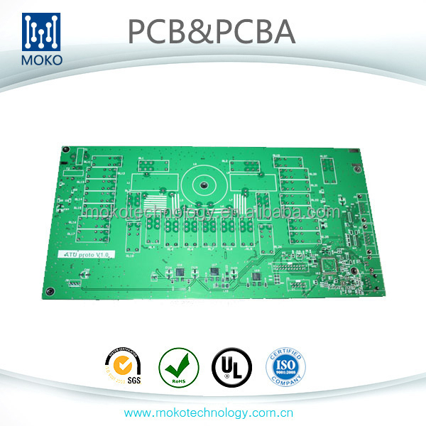 Software Electronic Pcb,Pcb Programming,Protel/eagle/cad Circuit ...