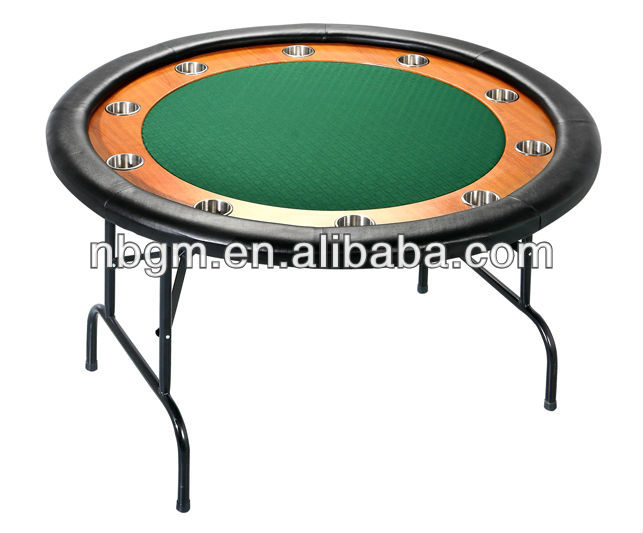 Round Wood Poker Table, Round Wood Poker Table Suppliers And Manufacturers  At Alibaba.com