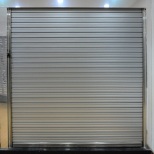 HS-G33 china wholesale 9x8 high quality galvanized durable garage door