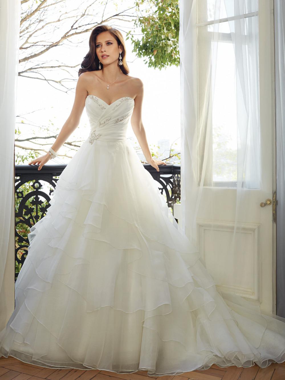 Bridal gowns shop online