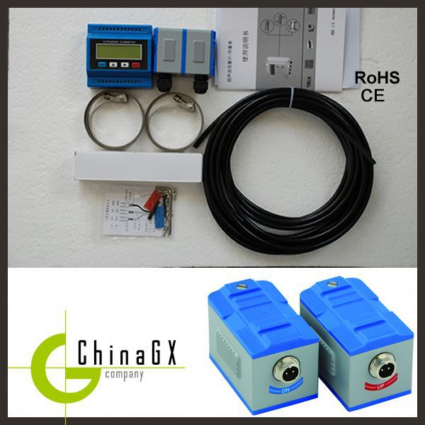 Economical High pressure Water Flow Control Meter