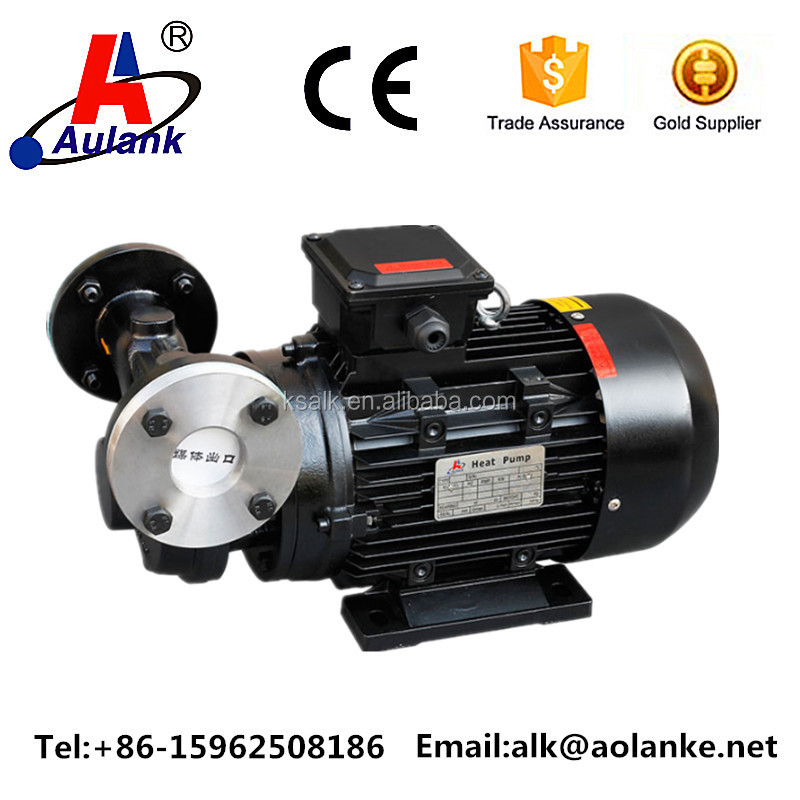 1.1KW boiled feed water pump with copper impeller