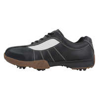 Custom Spike Outdoor Rubber Golf Shoes For Men