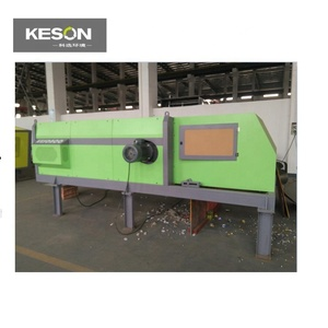 Keson solid waste recycling sorting machine