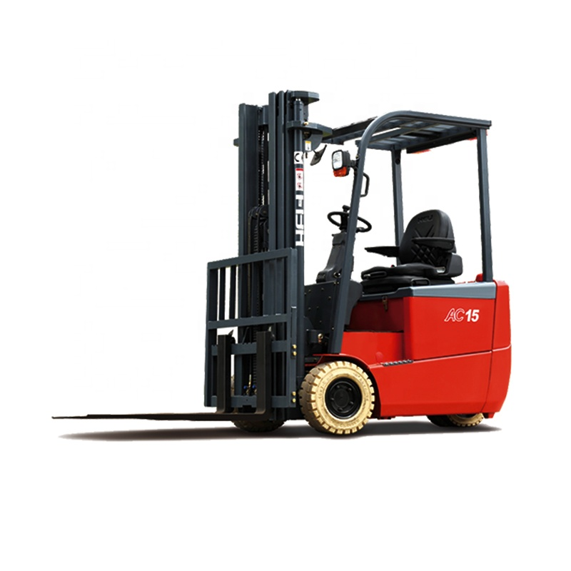 HELI G 1.5t Electric Forklift Truck Hand Lifter CPD15SH