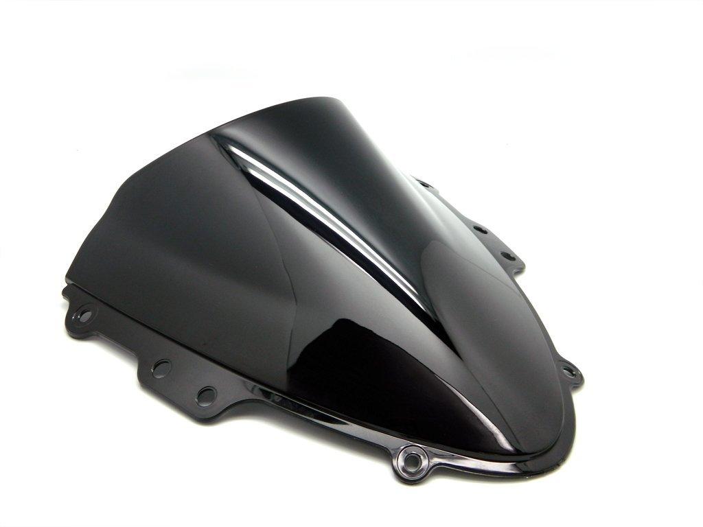 Suzuki Clear Polycarbonate Windscreen Windshield Screen GSXR600 06 07