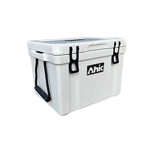 Cold chain shipping transportation ice keeper cooler