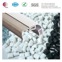 Rigid Pvc Granule/compound For Frame