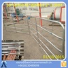 China Cheap Galvanized Steel Cattle Panels / cheap cattle panels for sale