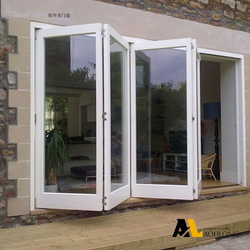 Aohlong ventana fabricante pl stico pvc marco interior for Marcos de pvc para ventanas