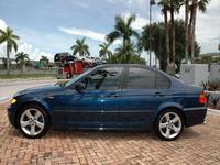 2004 BMW 3-Series 325I 4DR SDN used Car