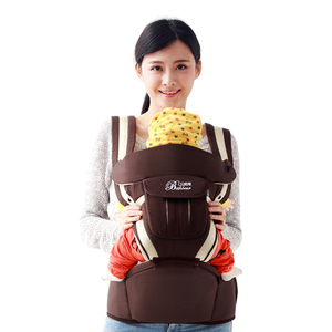 professional popular design adult baby hand carrier with hip seat