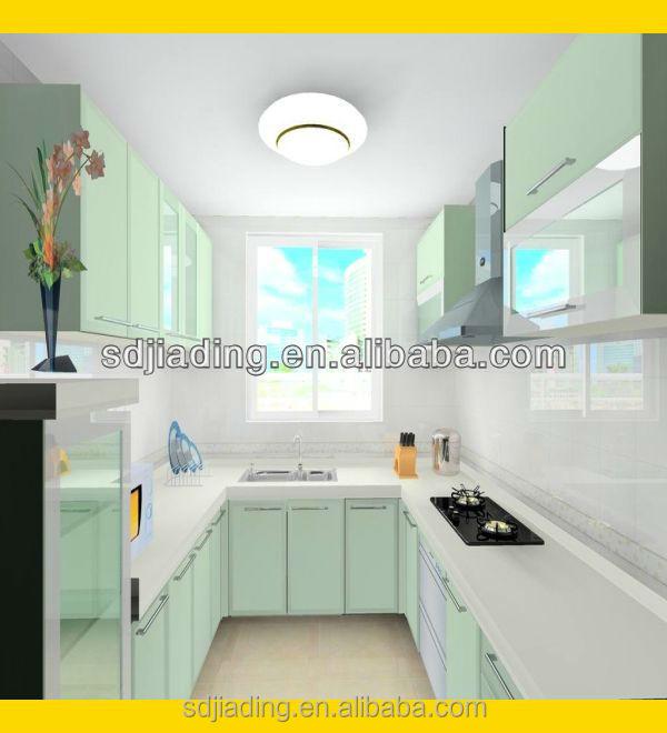 Venta al por mayor altura muebles cocina-Compre online los mejores ...