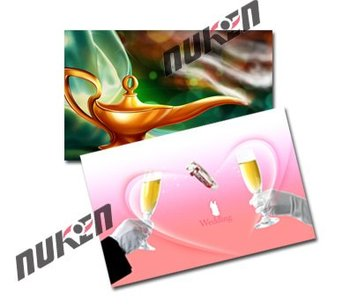 Factory Price Lenticular Business Card With 3d Effect Printing Buy