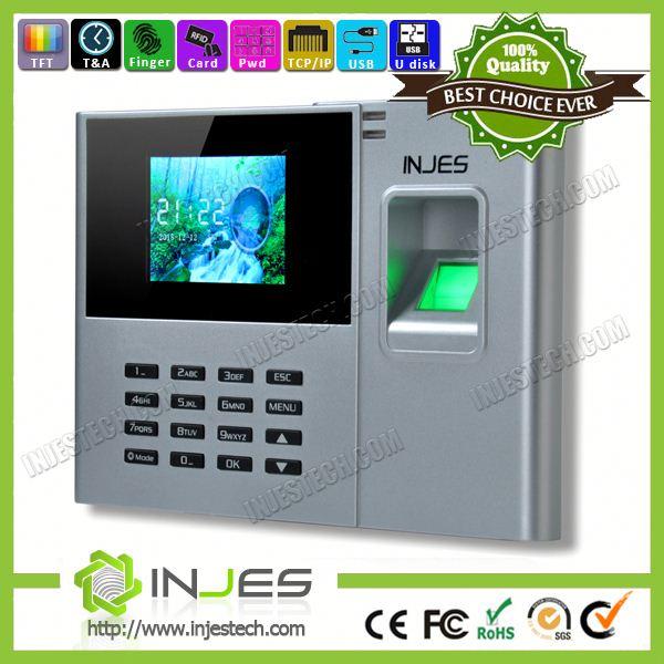 VSI Biometric Payroll System