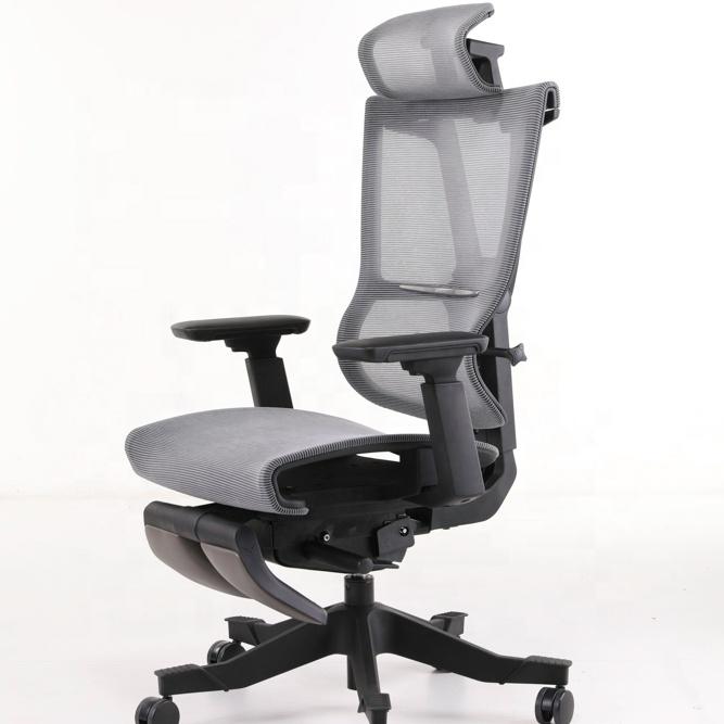 High Tech Ergonomic Office Chair