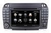 ZESTECH Car Radio for mercedes benz w210 car dvd player with gps navigation