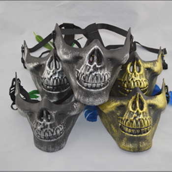 halloween masquerade mask us fans face skeleton skull mask