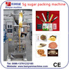 Shanghai manufacturers YB-150K vffs Automatic Sachet Stick Sugar/Coffee/Salt Packing machinery 0086-18516303933