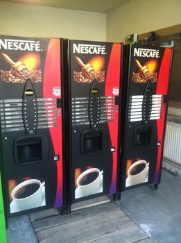 used vending machines buy used coffee machines product on alibaba com rh alibaba com