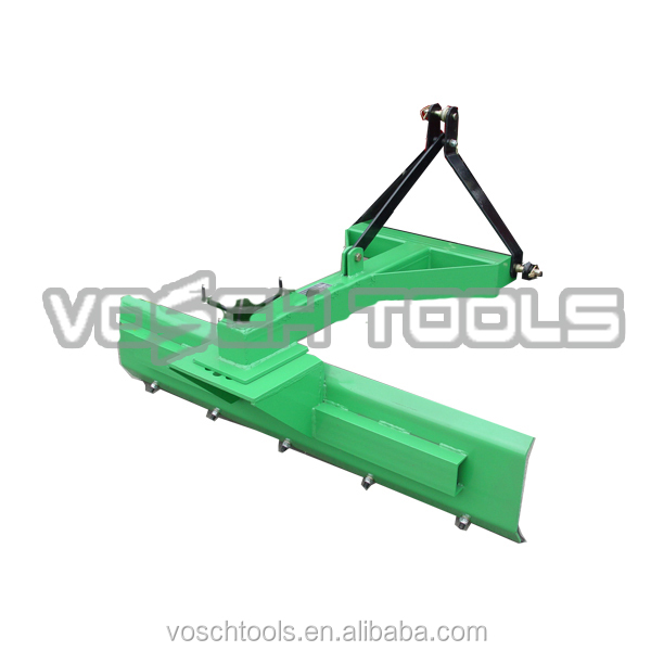 Heavy Duty Grader Blade With Ripper