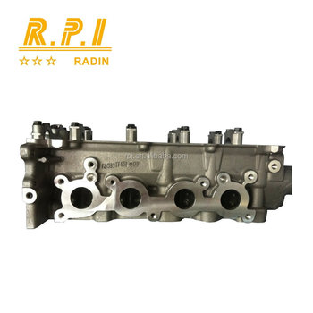 K3 Engine Cylinder Head For Toyota Avanza 1 3l 16v 11101-b0010 - Buy  Cylinder Head,Engine Cylinder Head,Cylinder Head Cover Product on  Alibaba com