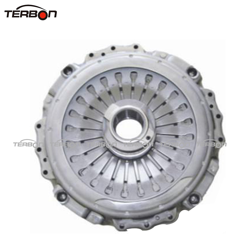 Factory Direct Wholesale auto truck clutch cover pedal embrague