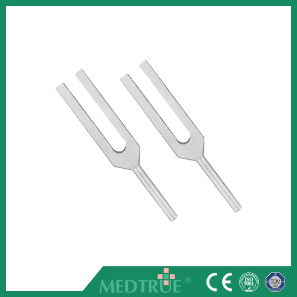 CE/ISO Approved Hot Sale Medical Aluminium Tuning Fork (MT01042001)