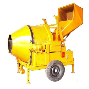 China Best 6-8m3/h Self Loader Mobile Concrete Mixer For Sale On Olx  Nigeria Portable Concrete Mixer Mini Concrete Mixer - Buy Self Loader  Mobile