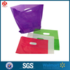 12 X 15 inch 2 mil Amazon glossy shopping bags die cut plastic merchandise bags
