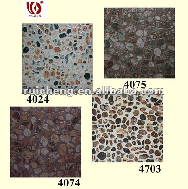 Esmaltado baldosas r sticas como jard n de ladrillo for Baldosas rusticas precios