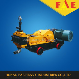 hydraulic type rig,drilling rigs equipment with Inlet diameter 64mm jet grouting