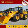 XCMG LW/ZL series wheeled loader all on sale