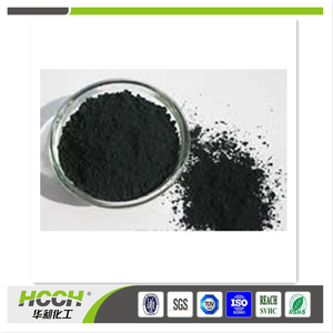 The good dispersing black pigment for pvc masterbatch cable