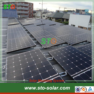 Customized PV Fixed Rood Mounting Bracket Systems/Kits/Solution