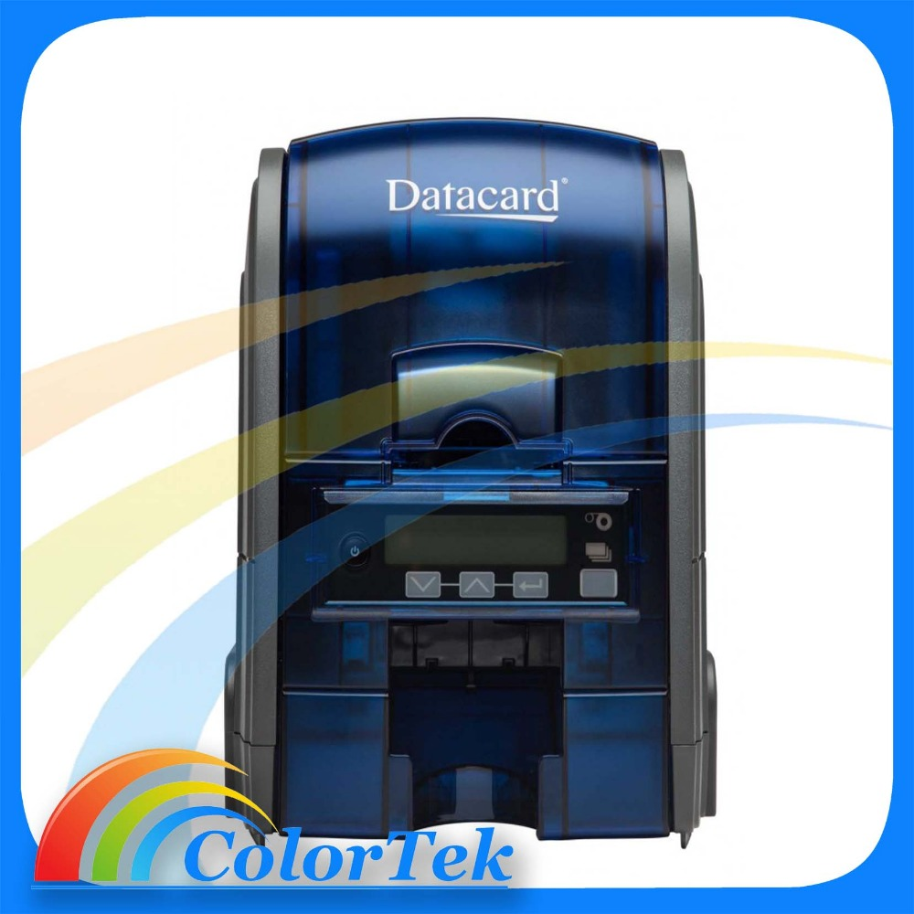Datacard New Model SD160 Plastic Card Printer
